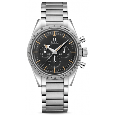 MEN'S SPEEDMASTER '57 CHRONOGRAPH 38.6 MM. The 1957 Trilogy. 311.10.39.30.01.001