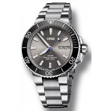 Men's Aquis Hammerhead Limited Edition Watch. 01 752 7733 4183