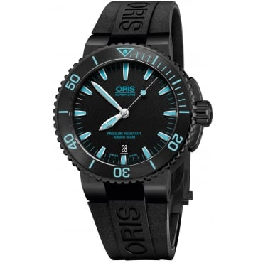 Men's Aquis Diver Watch. 01 733 7653 4725