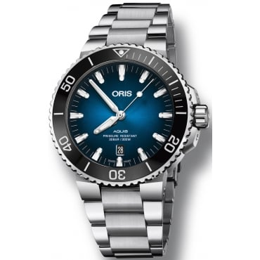 Men's Divers Clipperton Limited Edition Watch. 01 733 7730 4185-Set MB