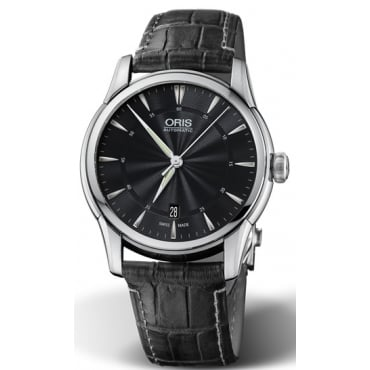 Men's Artilier Date Watch. 01 733 7670 4054-07 5 21 71FC