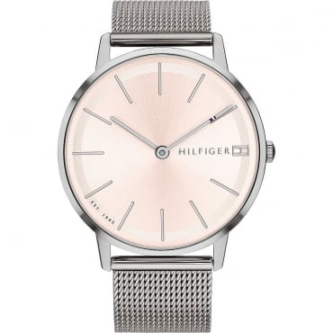 fe99393f Tommy Hilfiger Ladies Watches