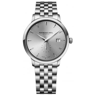Mens Toccata Watch 5484-ST-65001