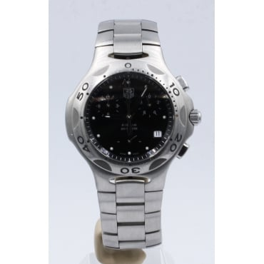Men's Stainless Steel Kirium Watch