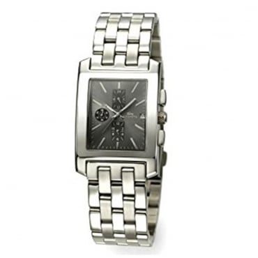 Men's Stainless Steel Watch. 6750c