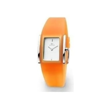 Ladies Silicone Watch 2000084