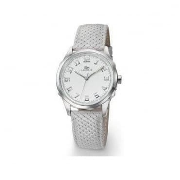 Mens Silver Watch 2010145