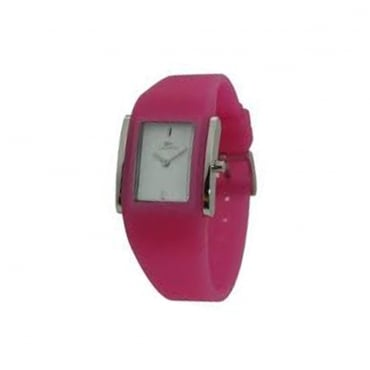Ladies Silicone Watch 2000082