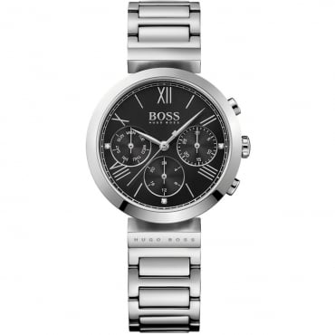 Ladies Stainless Steel Classic Sport Watch. 1502398