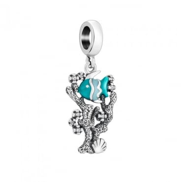 Coral Reef Charm 2025-2457