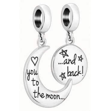 To The Moon & Back Charm Combination 2025-2449