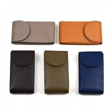 Leather Watch Pouch