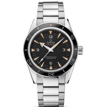 SEAMASTER 300 OMEGA MASTER CO-AXIAL 41 MM. 233.30.41.21.01.001