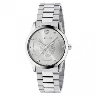 41292d9e11d Buy Gucci Watches Online with 0% Finance from Market Cross Jewellers