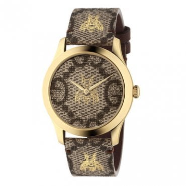 6a9f7c822d9 Buy Gucci Watches Online with 0% Finance from Market Cross Jewellers