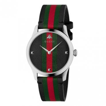 db18dcb632 Buy Gucci Watches Online with 0% Finance from Market Cross Jewellers
