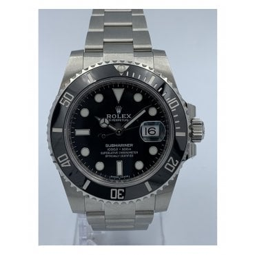 3454a74487e Second Hand Rolexes - Used Rolex Watches on Finance from Market ...