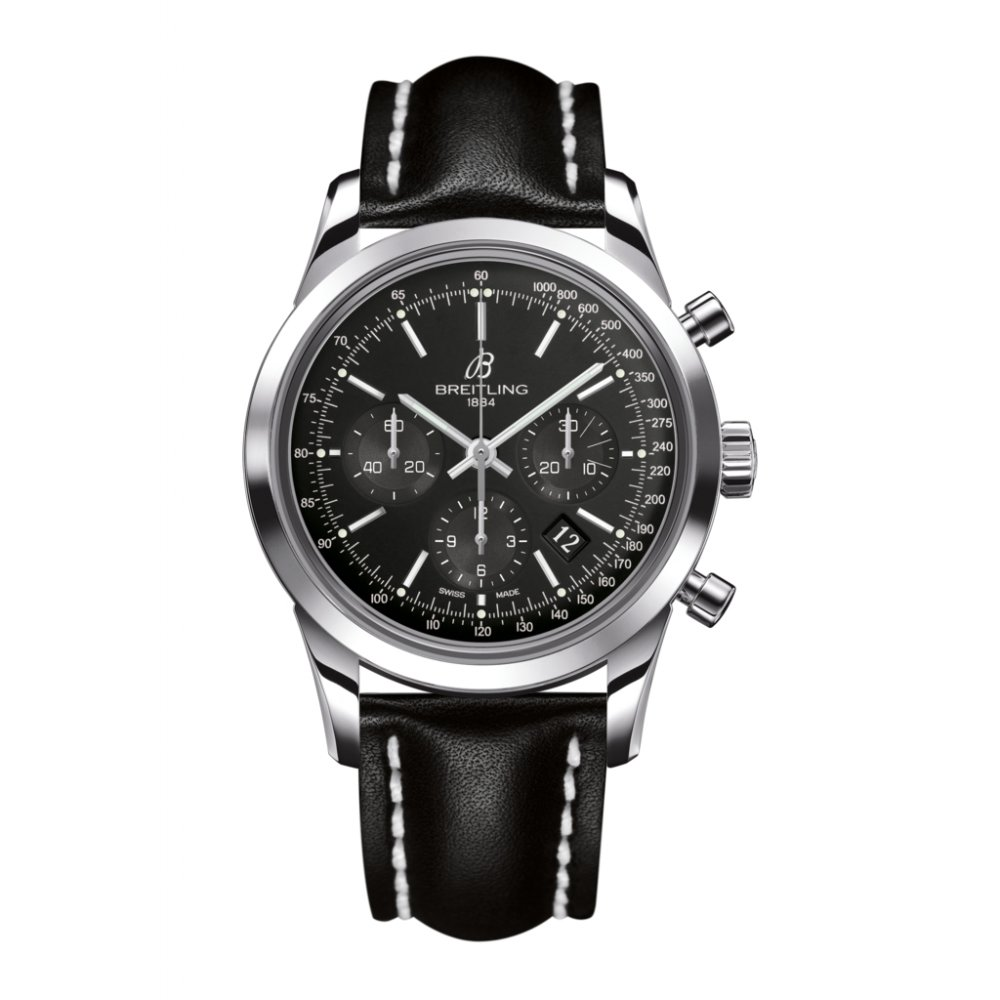 breitling watches buy breitling 0% finance from market breitling mens transocean chronograph watch ab015212 ba99 435x a20ba 1