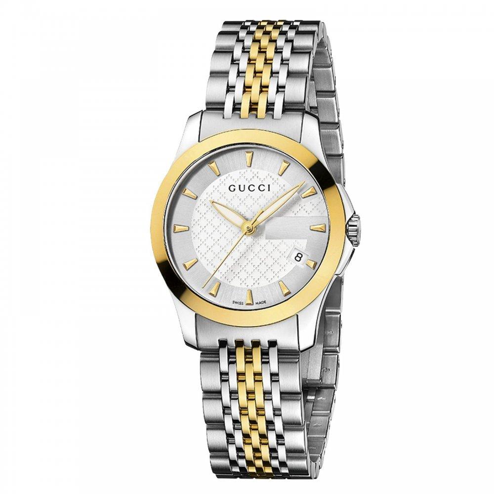 womens gucci ya126511 g timeless gucci watches