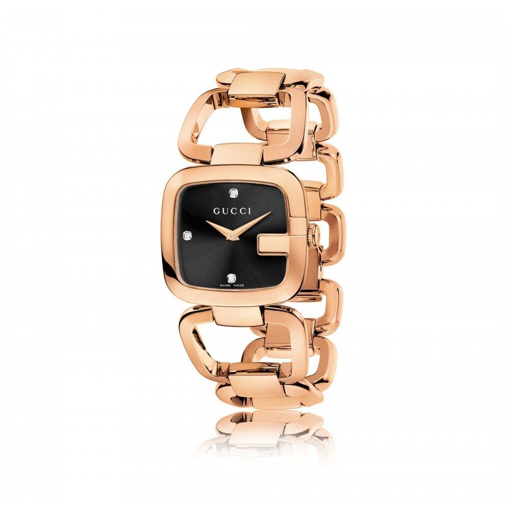 womens gucci ya125409 g gucci gucci watches
