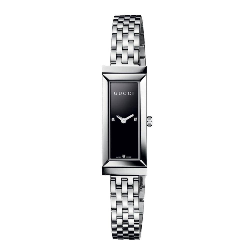 Gucci Diamond Watch Womens