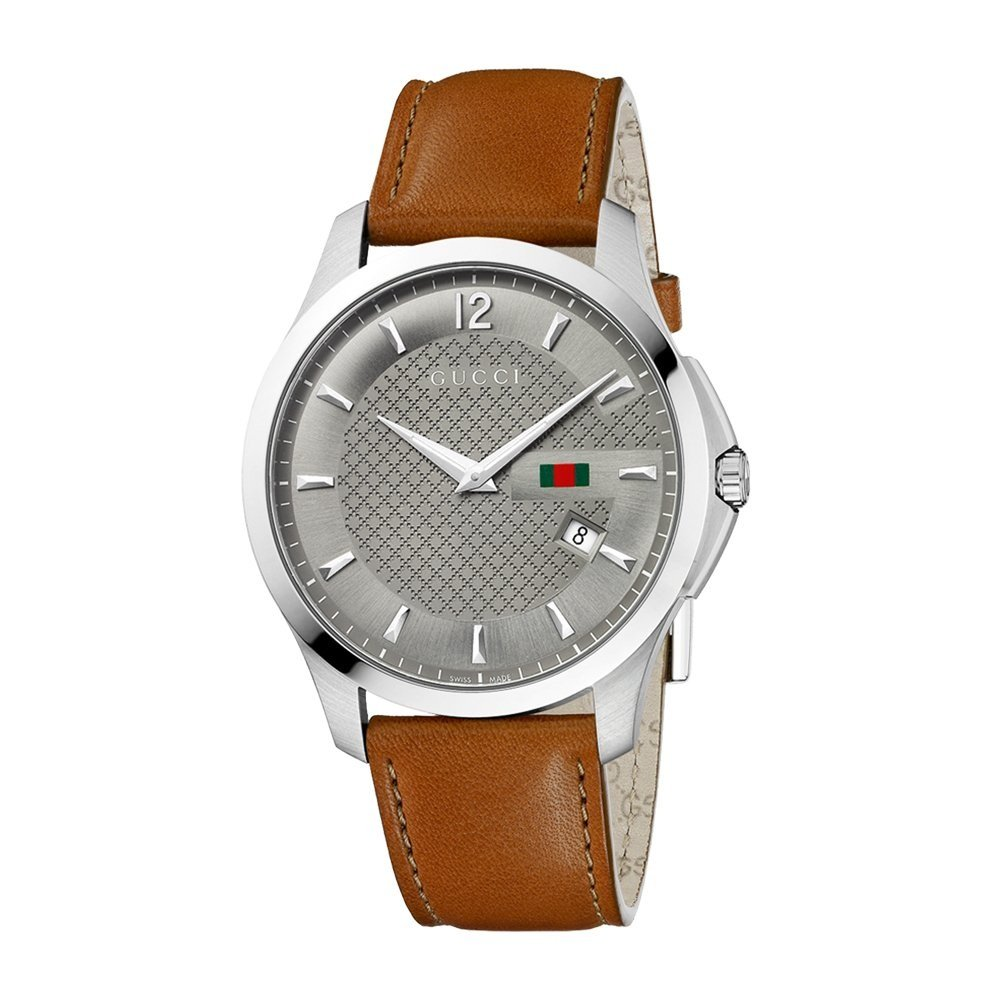 mens gucci ya126302 g timeless gucci watches from