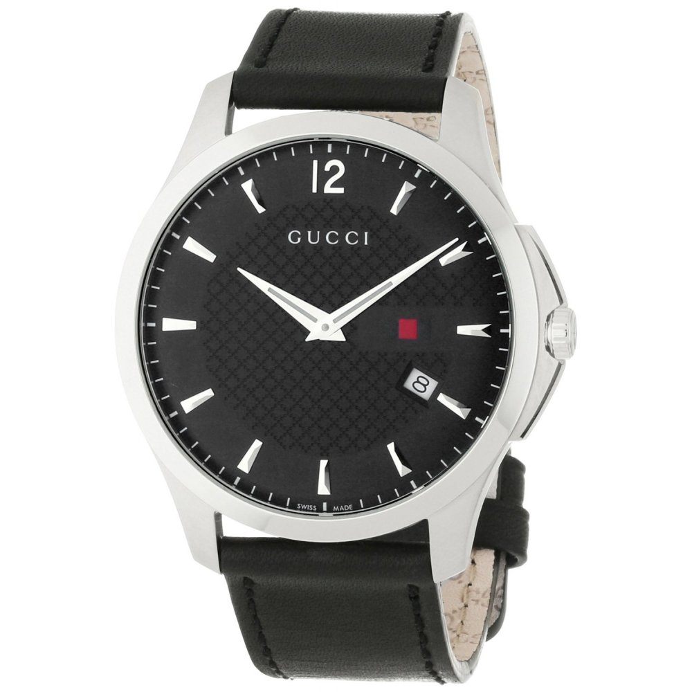 mens gucci ya126304 g timeless gucci watches from