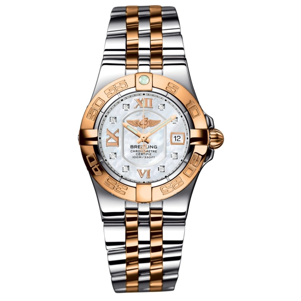 womens breitling watches