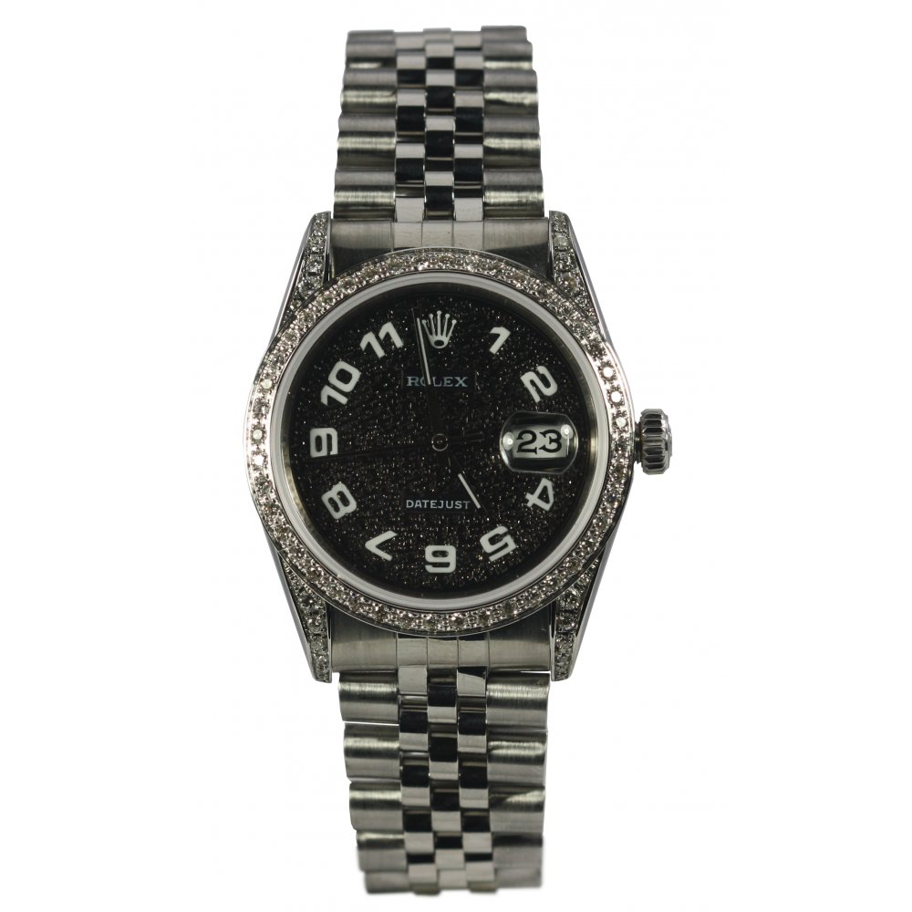 pre owned mens rolex watches for sale uk
