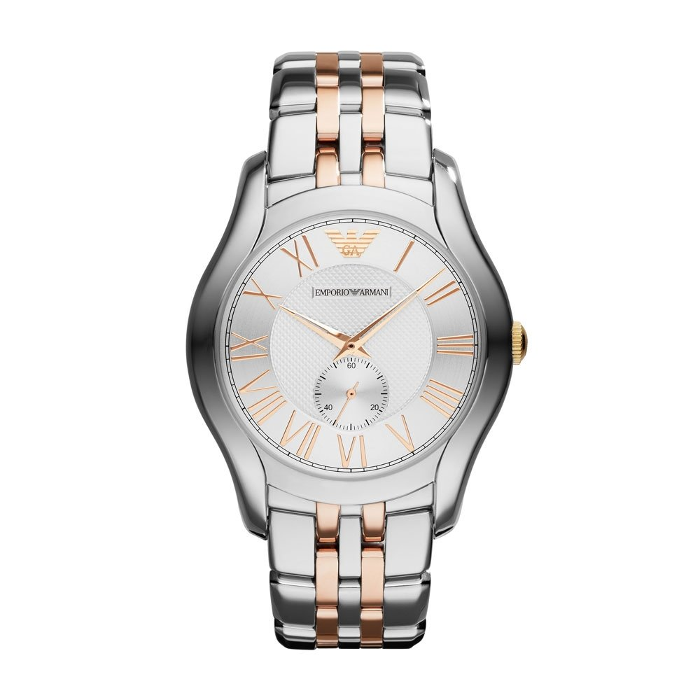 mens two tone from market cross jewellers uk
